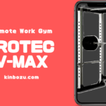 IROTEC パワーラックV-MAX レビュー