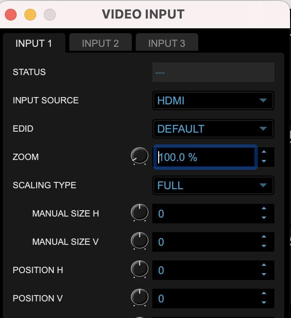 VR-1HD 3INPUTフォロー